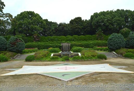 Glória Ishizaka -   Kyoto Botanical Garden 2012 - 102