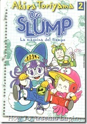 P00002 - Dr. Slump #2