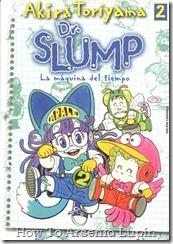 P00002 - Dr. Slump #2