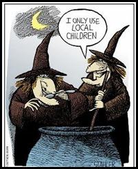 Dagens halloween citat 31