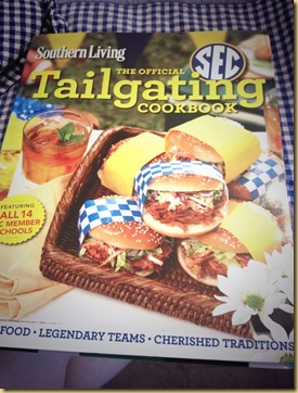 SEC cookbook