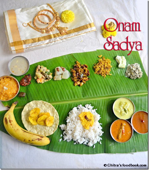 18 payasam recipeskheer varieties chitras food book kheer payasam for onam sadya kerala style forumfinder Gallery