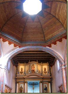 interior 3 dome