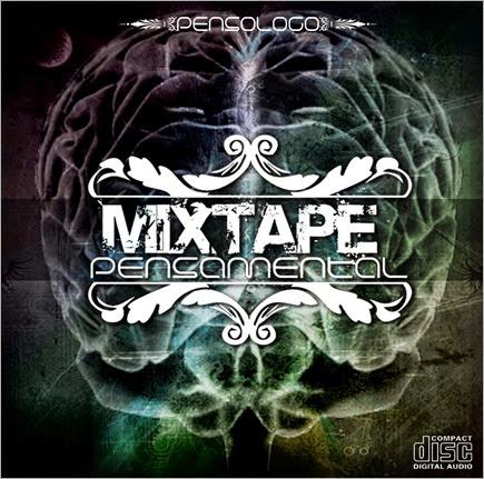"""Pensólogo – Mixtape """"Pensamental"""" (1)"""