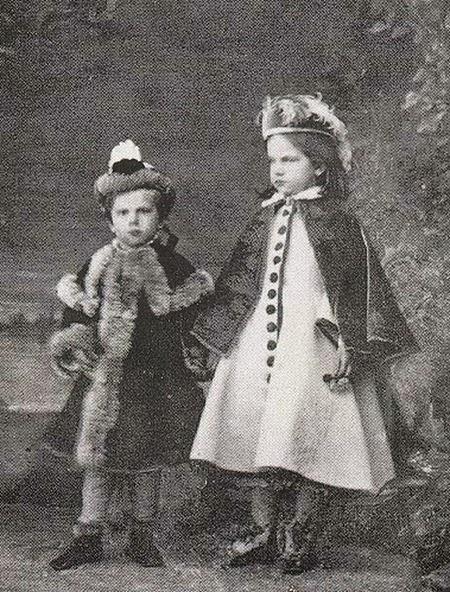 Gisela y Rudol