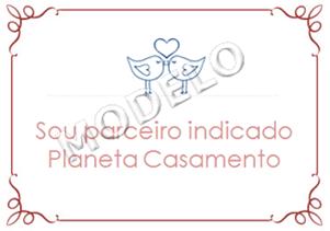 SELO FORNECEDOR PLANETA CASAMENTO 300X210 modelo