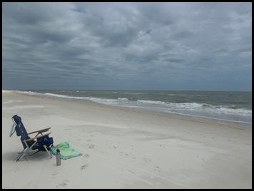 Monday at St. George Island Beach 047