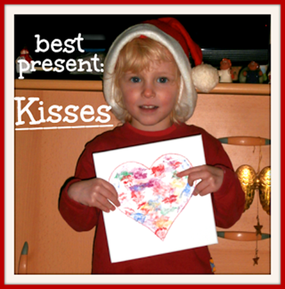Kisses wesens-art.blogspot.com
