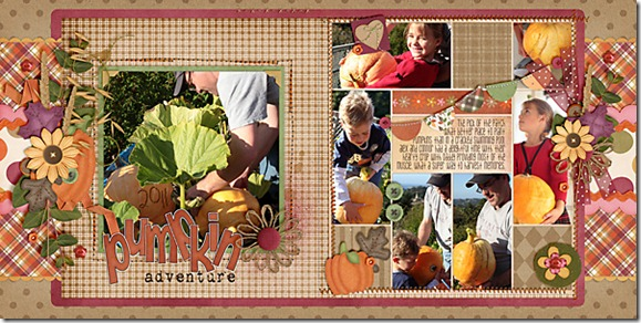 2011 Pumpkin Adventure