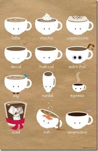 coffea cups