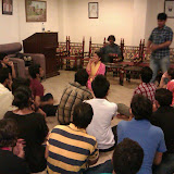Khudi -Ajoka Theatre workshop