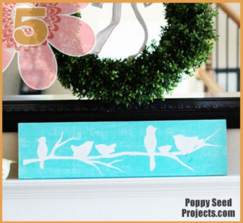 super-saturday-idea-personalized-bird-sign