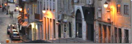 Rua da Madeira - Porto