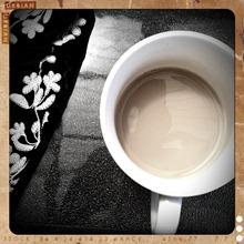 5. cup of tea