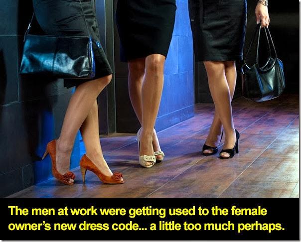 new-dress-code