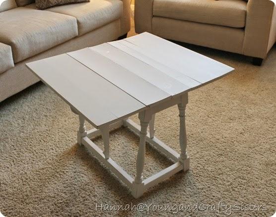 side table redo 2