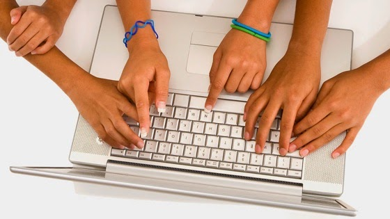Girl Geek Academy Wants To Get 1 Million Girls Coding By 2025 via Fast Company