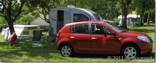 Dacia Sandero Caravan 01