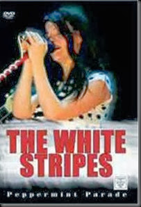 The White Stripes - Live at Peppermint Parade