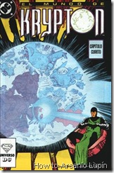 P00004 - El Mundo de Krypton #4 (d