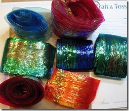 lily foils