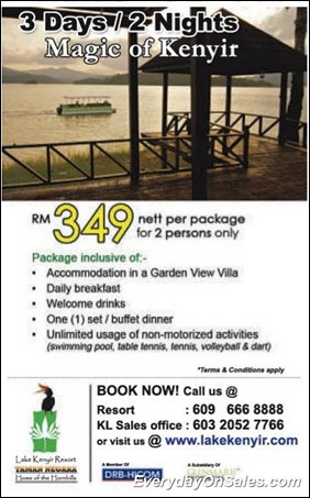 Lake-Kenyir-Resort-2011-EverydayOnSales-Warehouse-Sale-Promotion-Deal-Discount