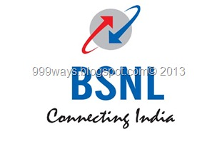 bsnl-free recharge