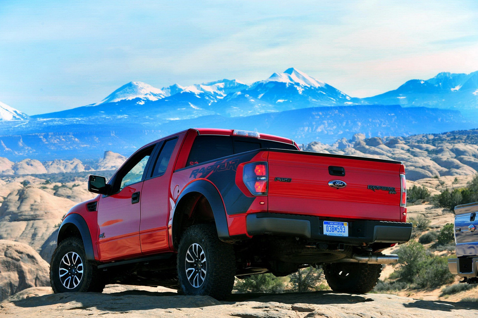 2014 Ford F-150 Rumored to Make Extensive Use of Aluminum Body Panels