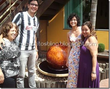 Familia Brasil 2013