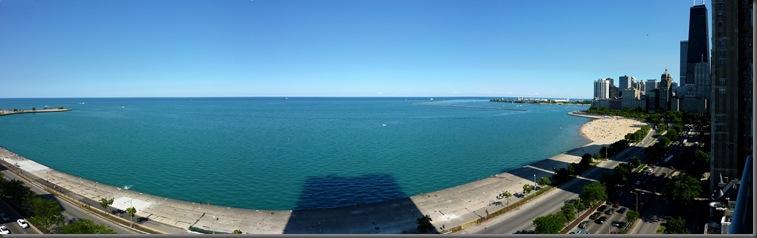 Lakeshore Panorama