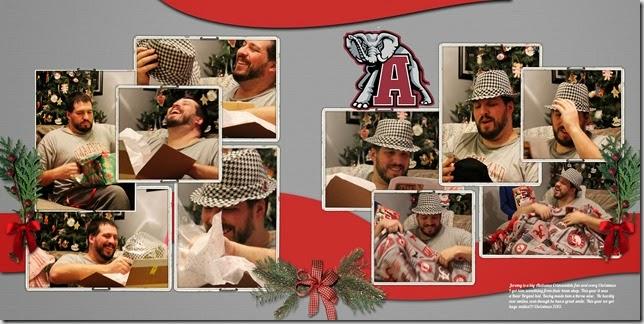 Jeremy's Christmas