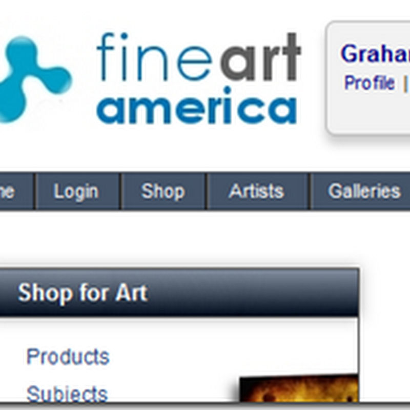 Fine Art America – Sell Art Online - Print on Demand