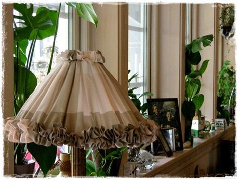 1 lampskärm