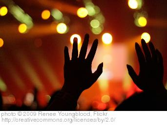 'Worship' photo (c) 2009, Renee Youngblood - license: http://creativecommons.org/licenses/by/2.0/