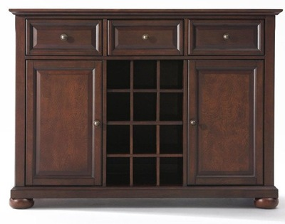 Alexandria-Buffet-Server-w--Wine-Storage-in-Vintage-Mahogany-01