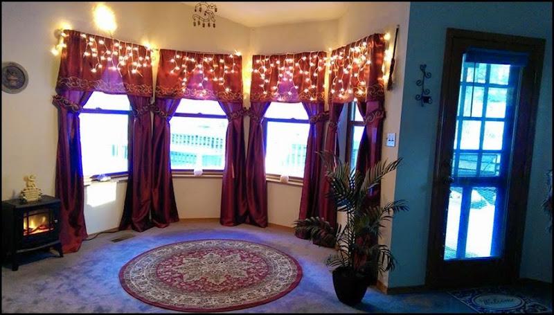 Yoga room 4