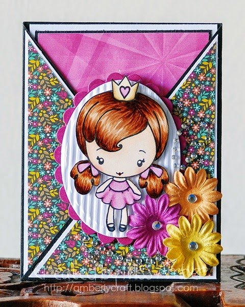 the-greeting-farm-royal-cutie-pies-zoe-pearn-shine-miss-amber-crafts-amberlycraft