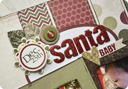 Santa Baby detail2