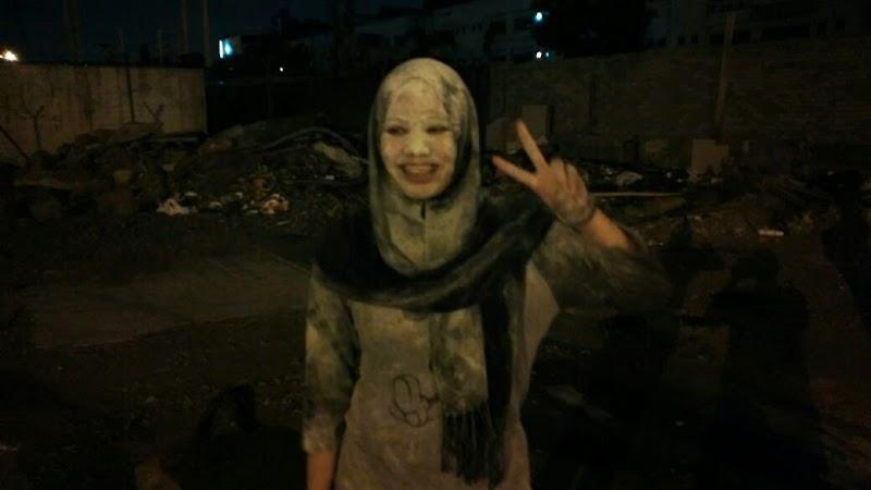 Happy Birthday Nadiah Khasirat