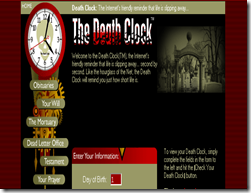 The Death Clock - When Am I Going To Die-_1307302483042