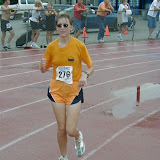 Charleston Distance Run 2003