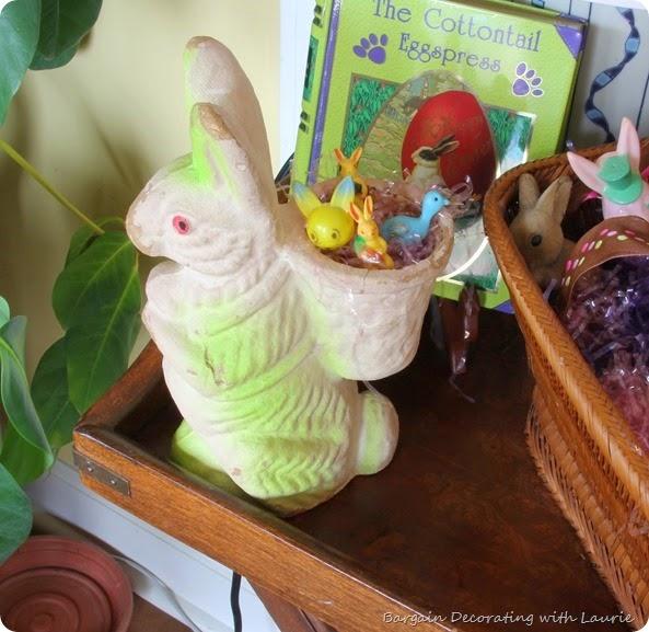 Easter Vignette 10