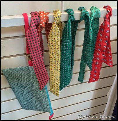 Hermes ribbons