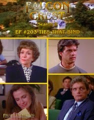 Falcon Crest_#203_Ties That Bind