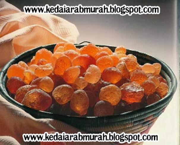 Arabian Sweet Gum 1