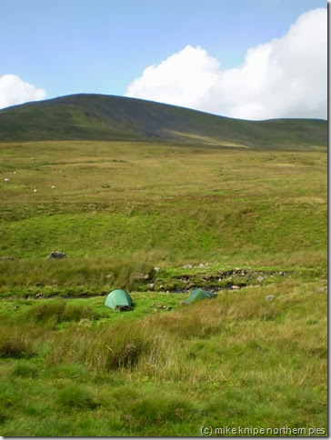 fell beck camp