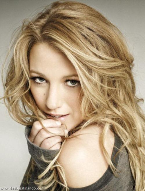 Blake Lively linda sensual Serena van der Woodsen sexy desbaratinando  (74)