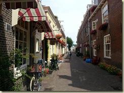 Trompet Straat (Small)