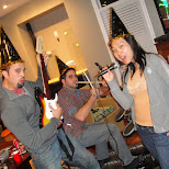 the ultimate rockband crew in Collingwood, Ontario, Canada