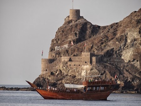 12. Dhow in Muscat.JPG
